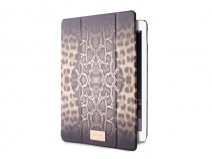 Just Cavalli Python Leopard Case - iPad Air 2 hoesje