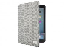 Ted Baker Caine Case Grey - iPad Air (2) hoesje