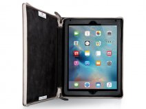 Twelve South BookBook Case - iPad 2018/2017 Hoesje Leer