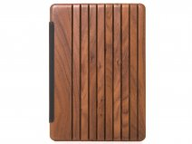 Woodcessories EcoGuard Walnut - iPad Air 2019 hoesje