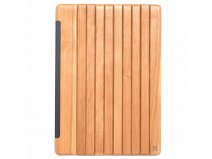 Woodcessories EcoGuard Cherry - iPad Air 2019 hoesje
