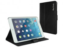 Pierre Cardin Leather Case - Leren iPad Mini 4 hoesje