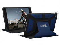 Urban Armor Gear Folio - Rugged iPad Mini 4 hoesje