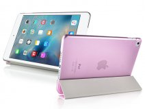 Color Ultraslim Stand Case - iPad Mini 4 Hoesje