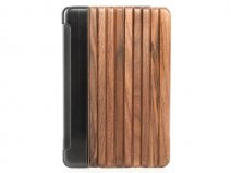 Woodcessories EcoGuard Lassard - iPad mini 4 hoesje