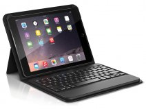 ZAGG Messenger Folio Keyboard Case - iPad Mini 4 hoesje
