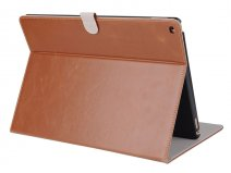 Classic Leather Stand Case - iPad Pro 12.9 Hoesje