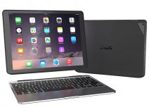 ZAGG Slim Book Keyboard Case - iPad Pro 12.9 Hoesje