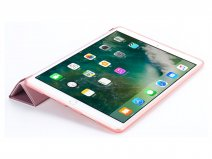 Origami Stand Case - iPad Pro 10.5 Hoesje (Ros� Goud)