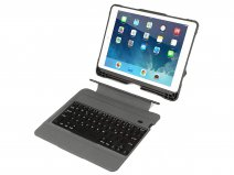 Rugged Keyboard Case iPad Pro 10.5 Toetsenbord Hoesje