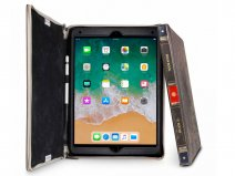 Twelve South BookBook Case - iPad Pro 10.5 hoesje