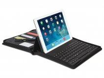 Kensington KeyFolio Executive Keyboard Case + Organizer voor iPad Air