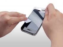 SwitchEasy PureProtect iPhone 4/4S Screenprotector (3-pack)