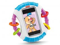 Fisher-Price Apptivity Baby Case voor iPhone & iPod touch