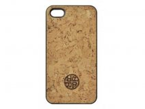 Reveal Cork Fusion Case voor iPhone 4/4S