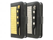 Studs Roxie Wallet Case - iPhone 4/4S hoesje