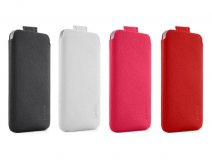 Belkin Pocket Sleeve - iPhone SE / 5s / 5 hoesje