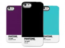 Pantone Universe Hard Case - iPhone SE / 5s / 5 hoesje