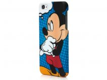 Disney Mickey Mouse Case - iPhone SE / 5s / 5 hoesje