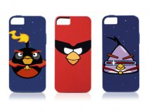 Gear4 Angry Birds Space Case - iPhone SE/5s/5 hoesje