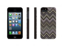 Griffin Chevron Aztec Case - iPhone SE / 5s / 5 hoesje