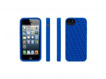 Griffin FlexGrip Punch Skin - iPhone SE / 5s / 5 hoesje