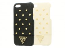 Guess Tessi Hardcase - iPhone SE / 5s / 5 hoesje