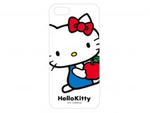 Hello Kitty Hard Case - iPhone SE / 5s / 5 hoesje (A)