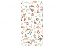 Hello Kitty Hard Case - iPhone SE / 5s / 5 hoesje (F)