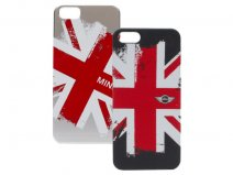 MINI Cooper Hard Case - iPhone SE/5s/5 hoesje