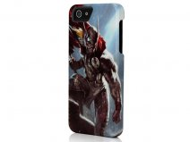 Marvel Thor Case - iPhone SE/5s/5 hoesje