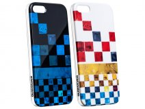 Quiksilver Hard Case - iPhone SE / 5s / 5 hoesje