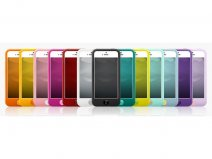 SwitchEasy Colors Skin Case - iPhone SE/5s/5 hoesje
