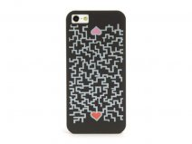 Tucano Lifes Maze Case - iPhone SE / 5s / 5 hoesje