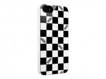 VANS Checker Case - iPhone SE / 5s / 5 hoesje
