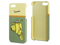 Vespa 60's Hard Case - iPhone SE / 5s / 5 hoesje