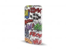 Cartoon Style Case - iPhone SE / 5s / 5 hoesje