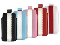 Sports Series Sleeve Insteek-Hoesje voor iPhone 5/5S