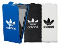 adidas Flip Case - iPhone SE / 5s / 5 hoesje