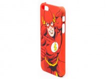 The Flash Hard Case - iPhone SE / 5s / 5 hoesje