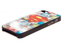 Superman 3D Case - iPhone SE/5s/5 hoesje