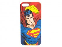 Superman Hard Case - iPhone SE/5s/5 hoesje