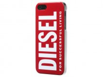 Diesel Hard Case - iPhone SE / 5s / 5 hoesje