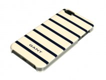 GANT Stripes Hard Case - Hoesje voor iPhone 5/5S