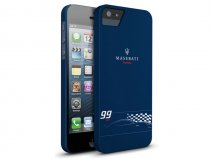Maserati Corse Champ Case - iPhone SE/5s/5 hoesje