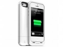 Mophie Juice Pack Air Wit - iPhone SE/5s/5 Power Case
