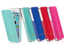 Pipetto Skinny Snake Case - iPhone SE / 5s / 5 hoesje