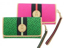 Tommy Hilfiger Merrit - iPhone Wallet Sleeve