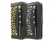 Studs Stardust Bookcase - iPhone SE / 5s / 5 hoesje