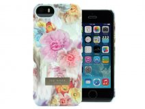 Ted Baker Grac Hard Shell - iPhone SE/5s/5 hoesje